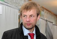 Мэра Ярославля Евгения Урлашова арестовали на два месяца