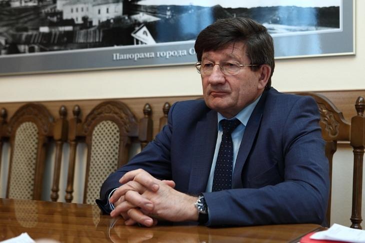 Омские единороссы выступят за отмену прямых выборов мэра