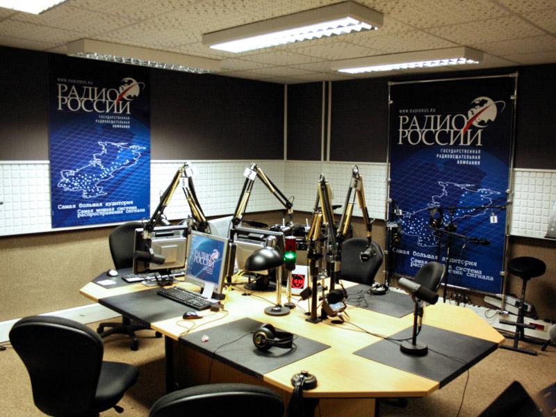 Омичи испугались ухода из эфира «Радио России»