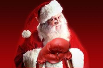 В Канаде преступников буду воспитывать с помощью Санта-Клауса