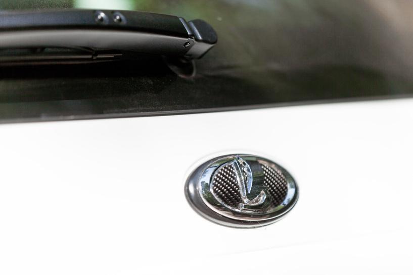 Прогревочный круг: первое знакомство с новой Lada Kalina Sport