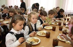 В 2014 году правительство накормит омских школьников на 5 рублей
