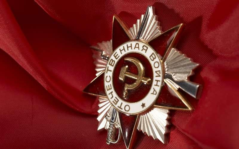 Омич, который украл орден у ветерана, получил 3 года условно