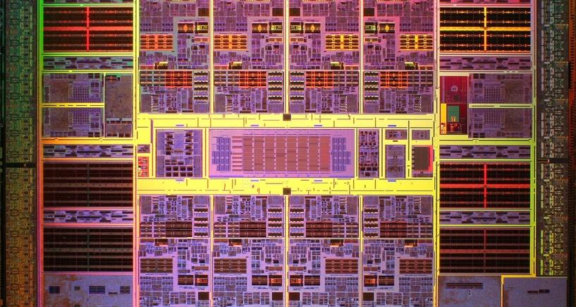 Запущена первая очередь омского технопарка радиоэлектроники