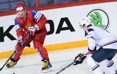 Российская сборная с треском вылетела из чемпионата мира по хоккею