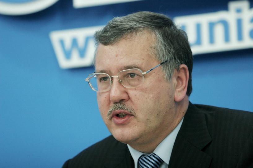 Экс-министр Украины Гриценко: под Омском готовят десантное вторжение в Херсонщину
