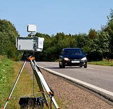 Житель Омской области решил отомстить ГИБДД и украл батарейку с радара