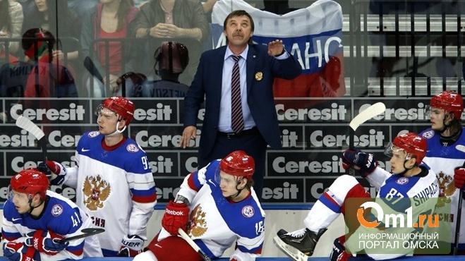 Российские хоккеисты вышли в четвертьфинал ЧМ без единого поражения
