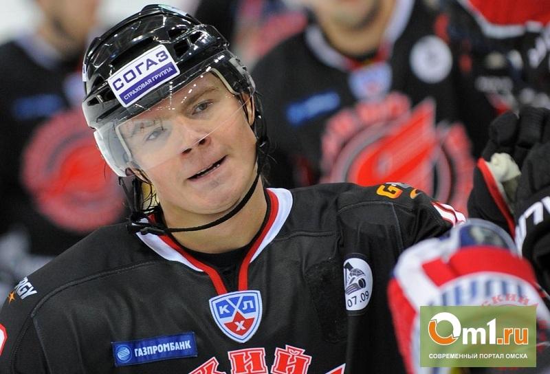 Дмитрий Семин может уйти из «Авангарда» в «Салават Юлаев»