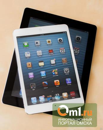 Новоя модель iPad 4 может поправиться до 128 Гбайт