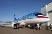 «Якутия» отправила на доработку Sukhoi Superjet