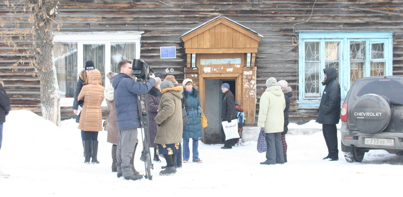 В Омске готовятся к обновлению списки аварийных домов