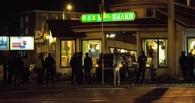 В кафе «Елки-Палки» ущерб после аварии с иномаркой оценили в полмиллиона рублей