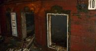 В Омске на пожаре в частном доме сгорели два человека