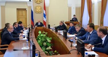 Бюджет Омской области на 2017 год оказался почти бездефицитным