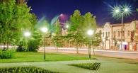 К 300-летию Омска в городе появится больше 10 000 зеленых насаждений
