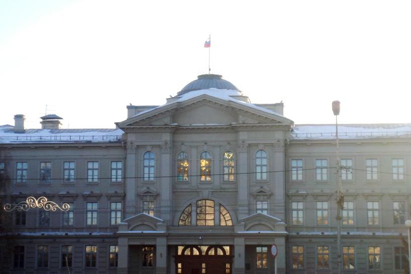 В Омской области отменили прямые выборы мэра