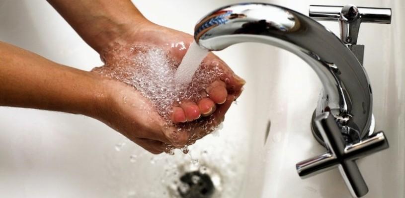 В Советском и Октябрьском округах 2 марта отключат холодную воду