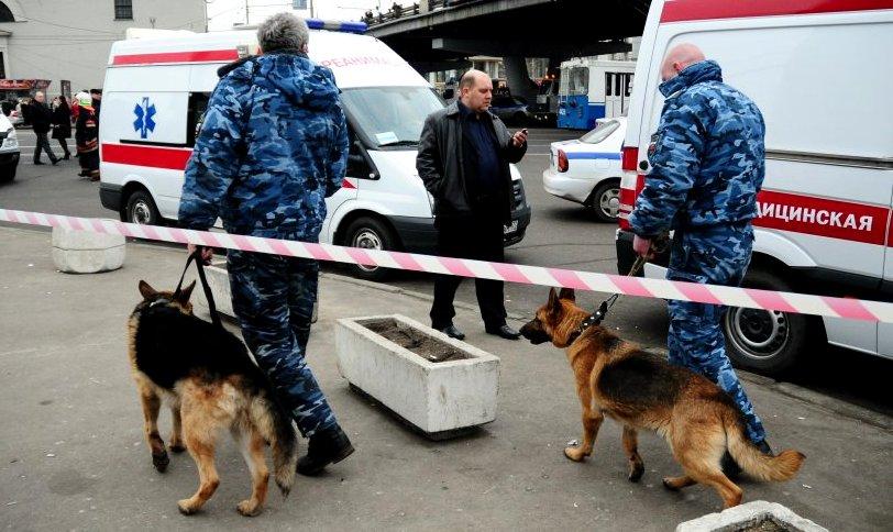 В омском регионе установили повышенный «синий» уровень опасности терактов