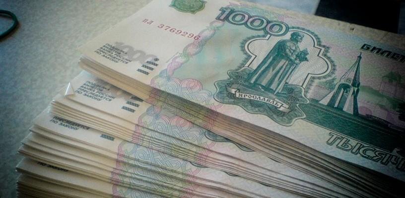 В Омске за коррупцию оштрафована фирма на 1 млн рублей