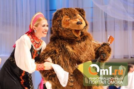 Омская область «экспортирует» русскую зиму на фестиваль в Канны