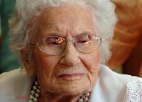 Старейшая жительница Земли скончалась в США