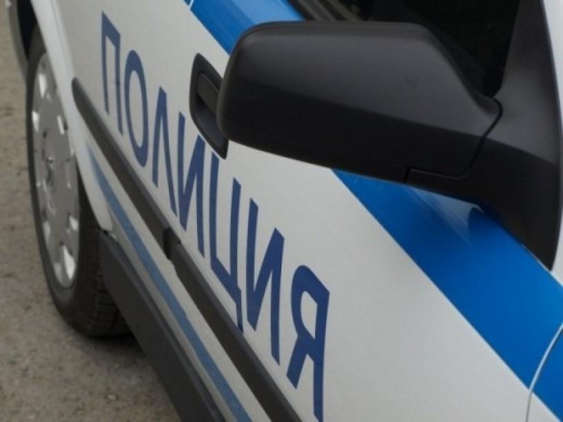 Под Омском автомобиль протаранил «Урал» и скрылся