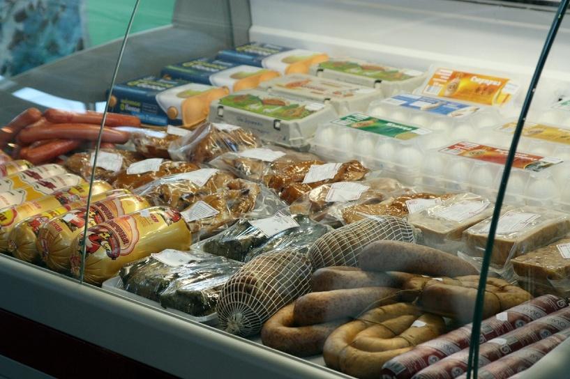 Во Львове товары из России отделят от украинских