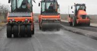 К селам Омской области в ноябре подведут девять новых дорог