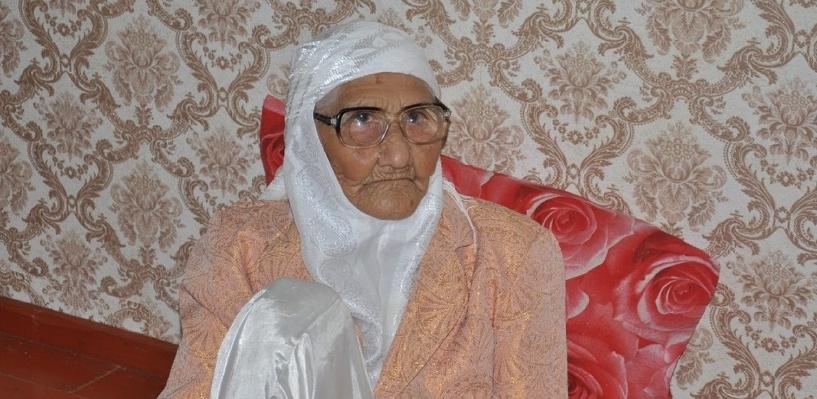 Самым пожилым человеком планеты признали 120-летнюю астраханку