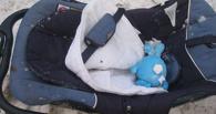 Автокресло спасло жизнь трехлетнему омичу в лобовой аварии
