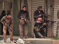 «Аль-Каида» хочет создать «исламистское государство» внутри Сирии