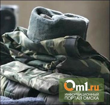 В Кемерово умер солдат-срочник из Омска