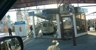 Водитель, протаранивший церковную лавку: «Я испугался, был в шоковом состоянии»