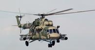 В Красноярском крае при крушении пассажирского вертолета погибли 12 человек