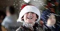 МЧС рассказывает омичам, как не покалечиться зимой