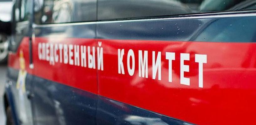 В Омске на улице найдено тело 37-летней женщины