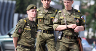 Минобороны создаст резервные армии для добровольцев