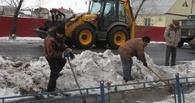 Авария на трубопроводе в Омской области ликвидирована спустя два дня