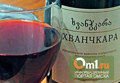 Грузия опасается фальсификации своих вин в России