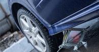 Омича раздавил автомобиль, сорвавшийся с домкрата