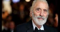 В Лондоне скончался актер, сыгравший Сарумана из «Властелина колец»