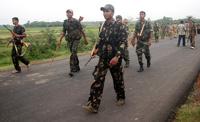 Три десятка человек погибли в результате теракта в Индии