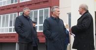 Станислав Гребенщиков показал омичам жильё по 30 тысяч рублей за квадратный метр