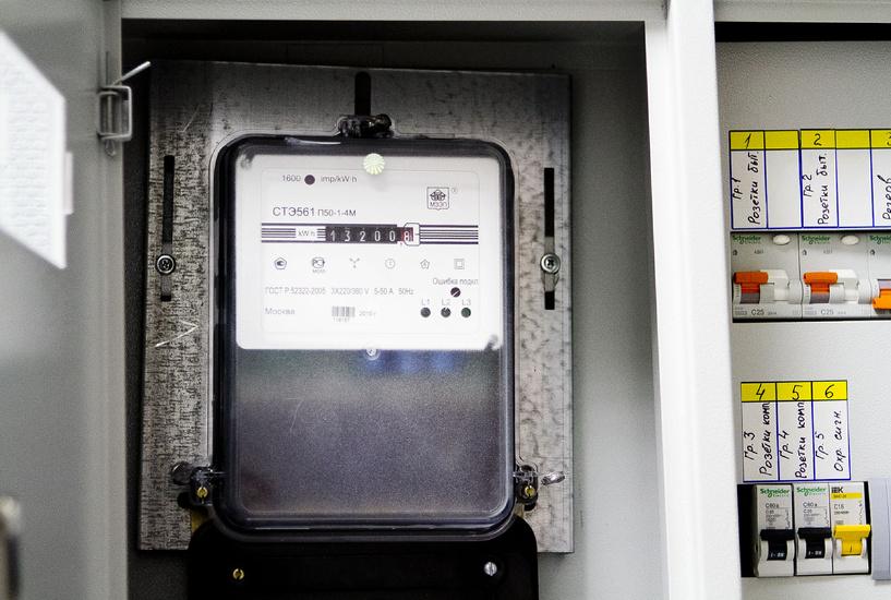 Переход на «зимнее время» для электросчетчиков оплатят компании