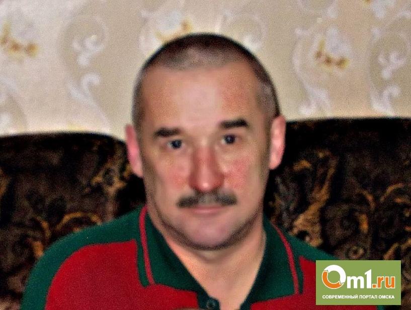 В Омске 3 недели назад охранник ушел на работу и не вернулся