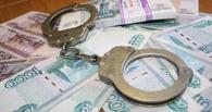 Омичка заработала 5,6 млн рублей на «отмывании» денег омских бизнесменов