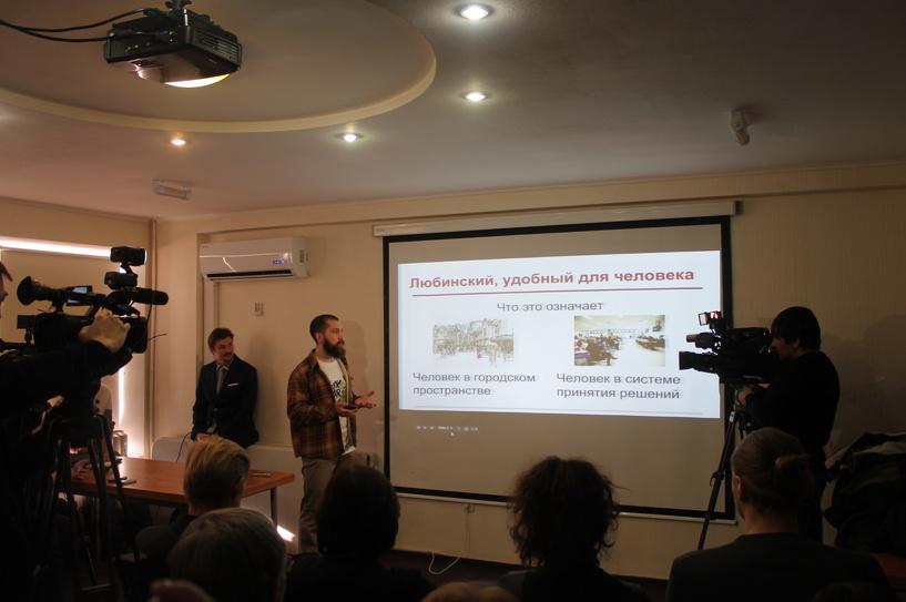 «ИдеалСтрой»: Мы учтем все замечания омичей в разработке новой концепции Любинского проспекта
