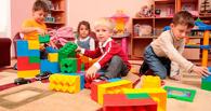 Детские сады в Омске не соответствуют требованиям по безопасности
