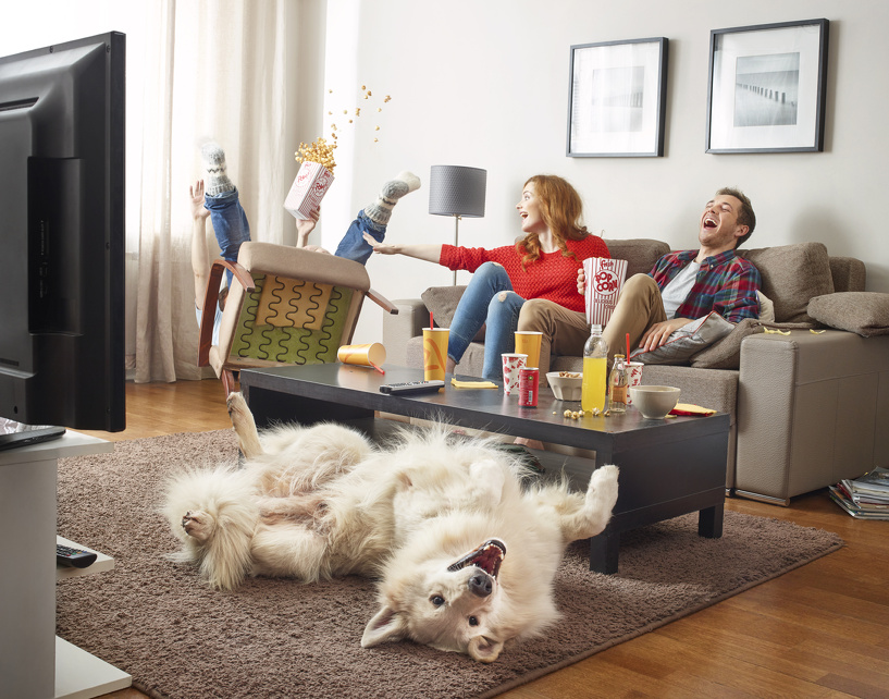 «Дом.ru» улучшил качество телетрансляций